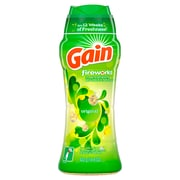 Gain Fireworks In-Wash Scent Booster Beads, Original Scent, 14.8 oz