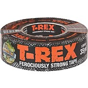 "T-REX® Tape, Gunmetal Gray, 1.88"" x 35 Yards (240998)"