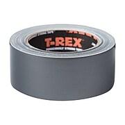 "T-REX® Tape, Gunmetal Gray, 1.88"" x 12 Yards (241309)"