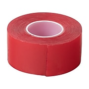 """T-REX® Strong and Clear Mounting Tape, Clear, 1"""" x 60"""" (285338)"""
