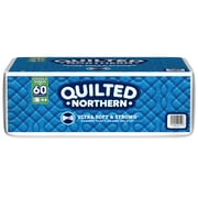 Quilted Northern Ultra Soft & Strong 2-Ply Toilet Paper, 30 Rolls/Carton (942785)