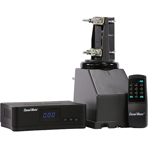 Channel Master Antenna Rotator System(CM-9521HD)