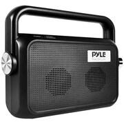 Pyle Slim Comfort Hearing Wireless TV Speaker(PTVSP18BK)