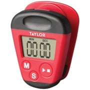 Taylor Precision Products Kitchen Clip Timer(5875)
