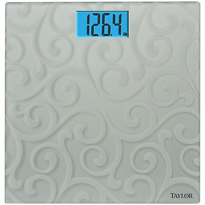 Taylor Precision Products Digital Scale(75984192FS)