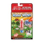 Melissa & Doug Water Wow! Paper Farm (9232)
