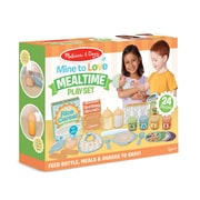 Melissa & Doug Mine to Love Mealtime Play Set (31708)