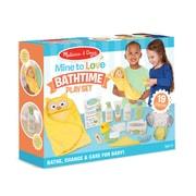 Melissa & Doug Mine to Love Bathtime Play Set (31703)