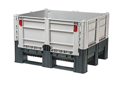 Decade Products Folding Container, 40