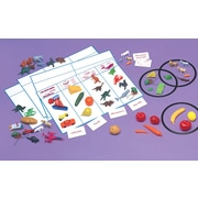 Primary Concepts Super Sort and Count, Grades PreK-2 (2445)