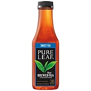 Pure Leaf Sweet Tea, 18.5 oz., 12/Carton (PEP134071)