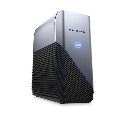 Dell Inspiron Desktop 5680 computer Intel i7-8700, 16TB,1TB+256SSD,16Gb ddr4,Win 10,NVIDIA® GeForce® GT 1070
