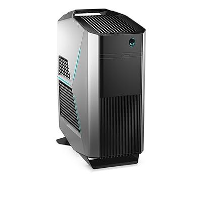 Dell Alienware Gaming Desktop computer 8th Gen i5-8400, 1tb ,8gb ddr4,Win 10,NVIDIA® GeForce® GT 1060