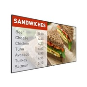 Philips Signage Solutions P-Line 49BDL5057P
