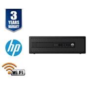 HPEliteDesk, Intel i7-4770 3.4Ghz, 12GB, 2TB, WIFI, Win 10 Pro, Refurbished