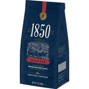 1850 Trail Blazer Fire-Roasted Medium-Dark Roast Ground Coffee, 12 Oz. (SMU60515)