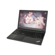 "Lenovo® ThinkPad T540P 15.6"" Refurbished Laptop, Intel Core i5-4300M 2.6GHz Processor, 8GB Memory, 256GB SSD"