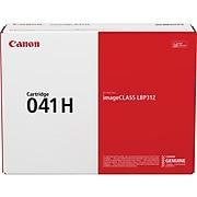 Canon 041H Black High Yield Toner Cartridge (CNM0453C001AA)