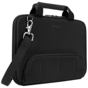 "Targus 11.6"" Hardshell EVA Work-in Case for Chromebook™, Black (TKC007P)"