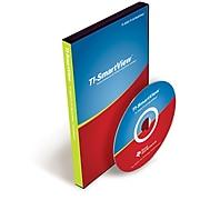 TI SmartView for the TI-30X/TI-34 MultiView Single User Software (TI-SMARTVIEW-MV)