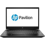 "HP® Pavilion 15-CX0020NR 15.6"" Gaming Laptop, Intel Core i5, 1TB HDD, 8GB RAM, Windows 10 Home, NVIDIA GeForce GTX"