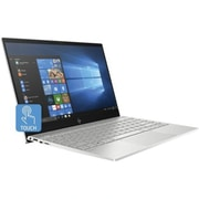"HP® Envy 13-AH0010NR 13.3"" Laptop, Intel Core i7, 256GB SSD, 8GB RAM, Windows 10 Home, Intel UHD 620"
