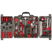 Apollo Tools Household Tool Kit, 71 Piece (DT0204)