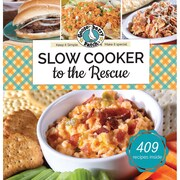 Gooseberry Patch Slow Cooker To The Rescue (32162)