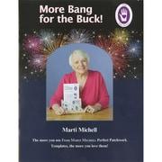 Marti Michell More Bang For The Buck! Marti Michell Books (MI-8352)