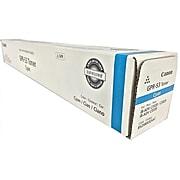 Canon GPR-53 Cyan Standard Yield Toner Cartridge (CNM8525B003AA)