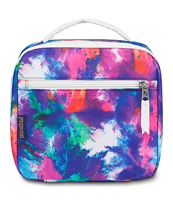 JanSport Lunch Break Dye Bomb, 8.6
