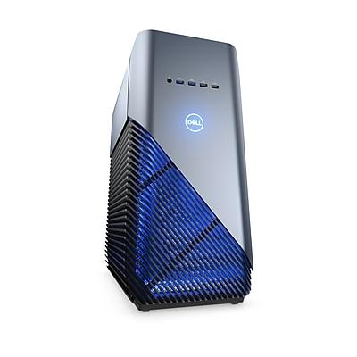 Dell Inspiron Desktop 5680 computer Intel i7-8700, 12TB,128SSD+2TB,16Gb ddr4,Win 10,NVIDIA® GeForce® GT 1060