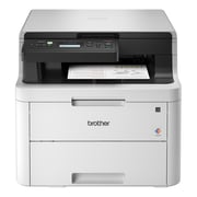 Brother HL-L3290CDW Multifunction Color Laser Printer with Convenient Flatbed Copy & Scan, Plus Wireless and Duplex Printing