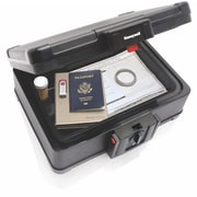 Honeywell Fire and Waterproof Chest .24 cube (1533)