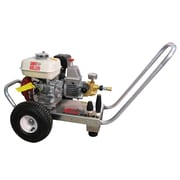 Dirt Killer H357, 3000 PSI, Gear-Drive Honda Industrial Pressure Washer