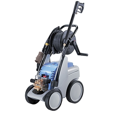 Kranzle K399TST, 1600 PSI, Electric Industrial Pressure Washer
