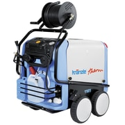 Kranzle Therm 2175TST Hot Water, 2500 PSI, Electric Industrial Pressure Washer