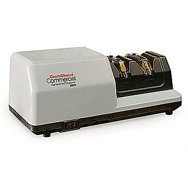 Chef's Choice Commercial Diamond Hone 2-stage Electric