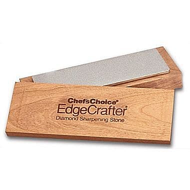 Chef's Choice Edgecrafter Diamond Sharpening Stone, 2