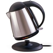 Chef's Choice 1.7 liter International Cordless Electric Kettle, Brushed Stainless Steel