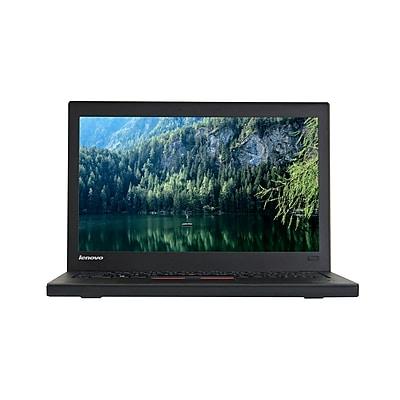 Lenovo X250 12.5-inch Laptop, Core i5-5300U 2.3GHz, Refurbished (ST5-31308)