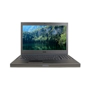 Dell M4800 Laptop (Intel i7 Processor, 16GB Ram Memory, 256GB SSD), Refurbished