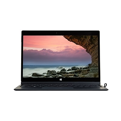 Dell 7275 Laptop, Intel Dual Laptop, Core Processor, 8GB Ram Memory, 256GB SSD, Refurbished