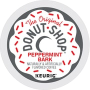 Donut Shop The Original Donut Shop Peppermint Bark 24 Count K-Cup® Pods (5000201015)