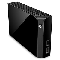 Deals on Seagate 10TB Backup Plus Desktop Drive STEL10000400X