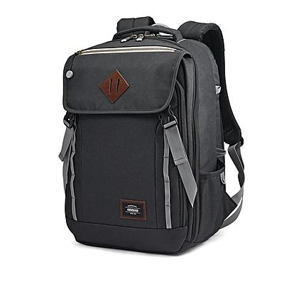 American Tourister Dig Dug Backpack, Black (106730-1041)