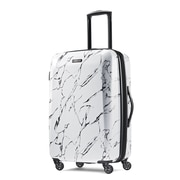 "American Tourister Moonlight 24"" Spinner Luggage, Marble (92505-T555)"