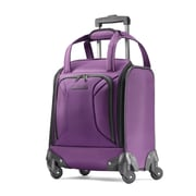 American Tourister Zoom Spinner Luggage Tote, Purple (92426-1717)