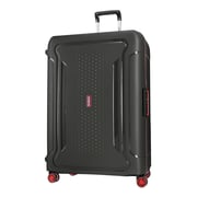 "American Tourister Tribus 29"" Spinner Luggage, Black (105575-1041)"