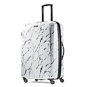 """American Tourister Moonlight 28"""" Spinner Luggage, Marble (92506-T555)"""